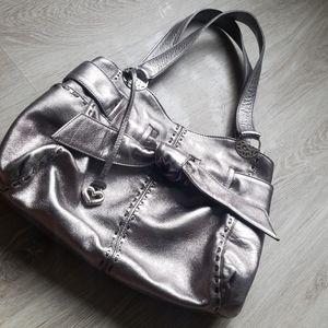Gorgeous Brighton Leather Handbag